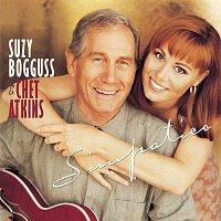 Suzy Bogguss, Chet Atkins – Simpatico