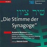 Andor Izsak, Gerhard Dickel – Die Stimme der Synagoge