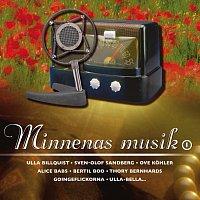 Různí interpreti – Minnenas Musik Vol.1