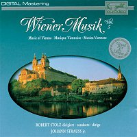 Robert Stolz – Wiener Musik Vol. 5