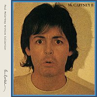 Paul McCartney – McCartney II [Archive Edition]
