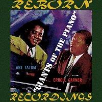 Art Tatum, Erroll Garner – Piano Giants (HD Remastered)