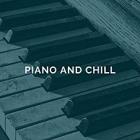 Thomas Benjamin Cooper, Bodhi Holloway, Juniper Hanson, Coco McCloud – Piano and Chill