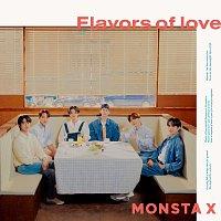 MONSTA X – Flavors Of Love