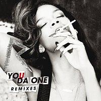 You Da One [Remixes]