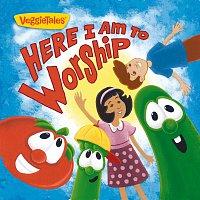 VeggieTales – Here I Am To Worship