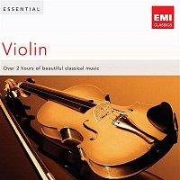 Yehudi Menuhin, Camerata Lysy Gstaad, Alberto Lysy – Essential Violin