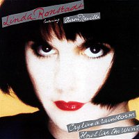 Linda Ronstadt, Aaron Neville – Cry Like A Rainstorm - HowI Like The Wind
