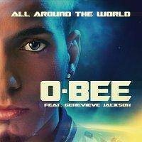 O-Bee, Genevieve Jackson – All Around The World