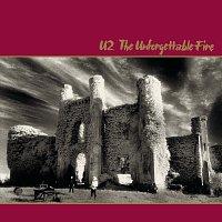 Přední strana obalu CD The Unforgettable Fire [Remastered]
