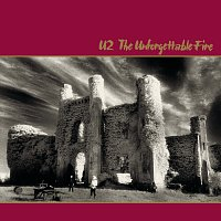 U2 – The Unforgettable Fire [Remastered]