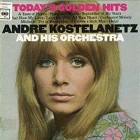 André Kostelanetz, His Orchestra – Today's Golden Hits