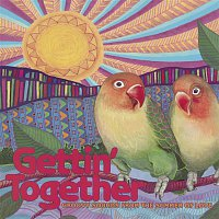 Booker T, The MG's – Gettin' Together: Groovy Sounds from the Summer of Love
