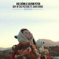 Kid Creme, Jolyon Petch, Sian Evans – Boy In The Picture [Remixes]