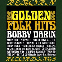 Bobby Darin – Golden Folk Hits (HD Remastered)