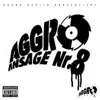 Various Artists.. – Aggro Ansage Nr. 8