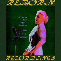 June Christy – Ballads for Night People (HD Remastered)