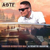 Aste, Aleksanteri Hakaniemi – Tuhansien hiekkateiden maa