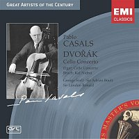 Pablo Casals – Dvorak:Cello Concerto, etc