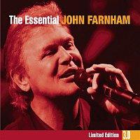 John Farnham – The Essential 3.0