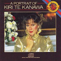 Kiri Te Kanawa, Richard Strauss, Andrew Davis, London Symphony Orchestra – A Portrait of Kiri Te Kanawa