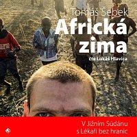 Lukáš Hlavica – Africká zima (MP3-CD)