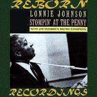 Lonnie Johnson – Stompin' at the Penny (HD Remastered)