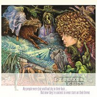 Tyrannosaurus Rex – My People Were Fair And Had Sky In Their Hair...But Now They're Content To Wear Stars On Their Brows [Deluxe]