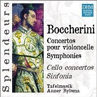 Jeanne Lamon, Luigi Boccherini – DHM Splendeurs: Boccherini: Concertos Violoncelle