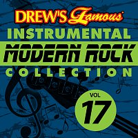 The Hit Crew – Drew's Famous Instrumental Modern Rock Collection [Vol. 17]