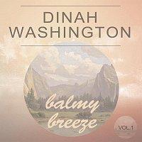 Dinah Washington – Balmy Breeze Vol. 1