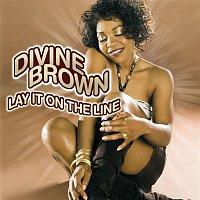 Divine Brown, Brian Gardner, James Bryan, Kevin Churko – Lay It On The Line