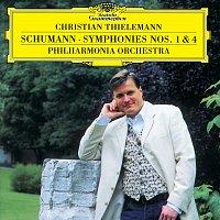 Philharmonia Orchestra, Christian Thielemann – Schumann: Symphonies Nos.1 & 4