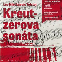 Ladislav Mrkvička – Kreutzerova sonáta (MP3-CD)