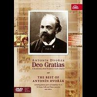 Různí interpreti – Dvořák: Deo gratias DVD