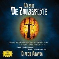 Mahler Chamber Orchestra, Claudio Abbado – Mozart: Die Zauberflote