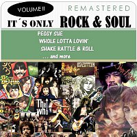 Fats Domino – It's Only Rock & Soul, Vol. 2 (Remastered)