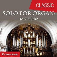 Jan Hora – Solo for Organ: Jan Hora