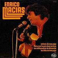 Enrico Macias – Enfants de tous pays