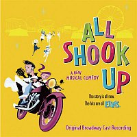 All Shook Up Orchestra – All Shook Up