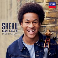 Sheku Kanneh-Mason – Inspiration