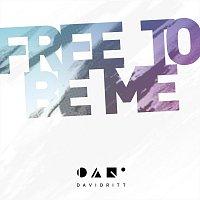 David Ritt – Free to be me