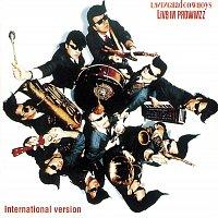 Leningrad Cowboys – Live in Prowinzz