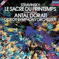 Detroit Symphony Orchestra, Antal Dorati – Stravinsky: Le Sacre du Printemps
