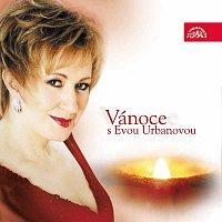 Eva Urbanová – Vánoce s Evou Urbanovou / Linek, Gounod, Biyet, Gruber, Franck ...,