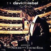 David Bisbal – Una Noche En El Teatro Real