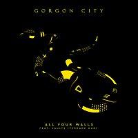Gorgon City, Vaults – All Four Walls [Terrace Dub]