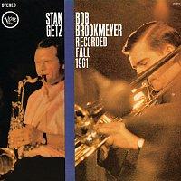 Stan Getz, Bob Brookmeyer – Recorded Fall '61