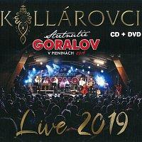 Stretnutie Goralov v Pieninách Live 2019