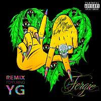 Fergie, YG – L.A.LOVE (la la) [Remix]